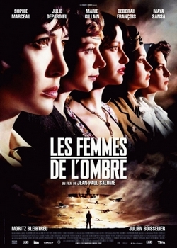 Женщины агенты / Les Femmes de l'ombre