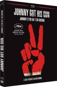 Джонни взял ружьё (1971)