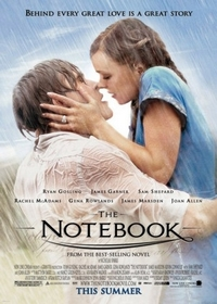 Дневник памяти / The Notebook