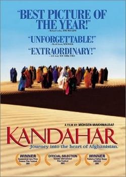 Кандагар / Safar e Ghandehar (2001)