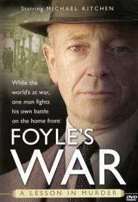 Война Фойла / Foyle's War (1-8 сезоны)